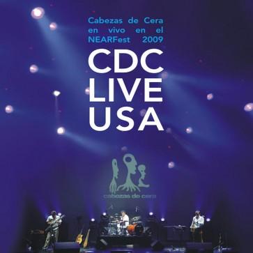 CDC Live USA