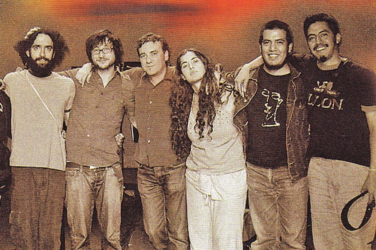 Proyecto Vientos y Lugares. Juan Pablo Villa, Cabezas de Cera, Refree y Silvia Pérez Cruz.