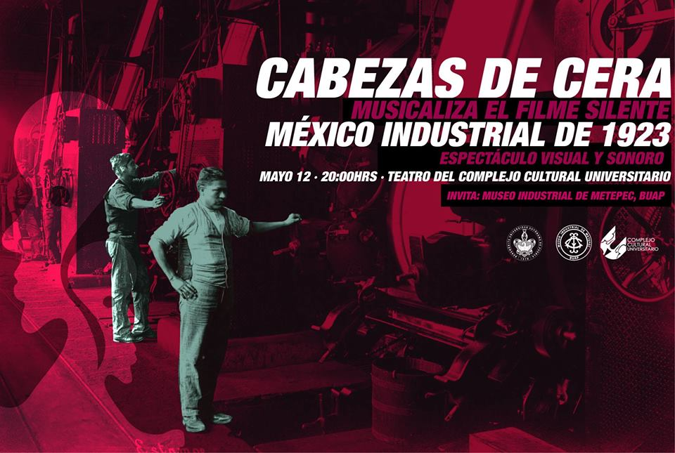 México Industrial Documental