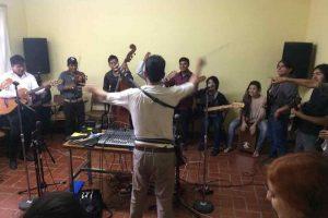 Taller Tradición y nueva rolas | Tuxpán, Michoacán
